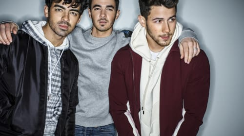 Joe Jonas Credits Sophie Turner With Jonas Brothers Reunion - Reigning Women