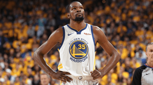 NBA: Kevin Durant Is 'Officially' a Free Agent
