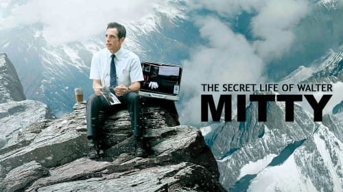 In Defence of 'The Secret Life of Walter Mitty'