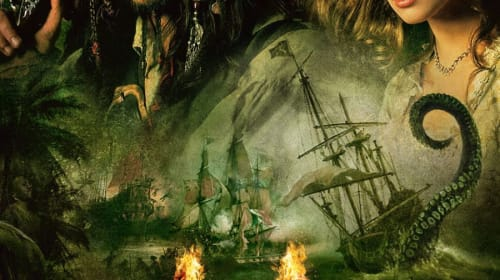 'Pirates of the Caribbean: Dead Man's Chest' - Review