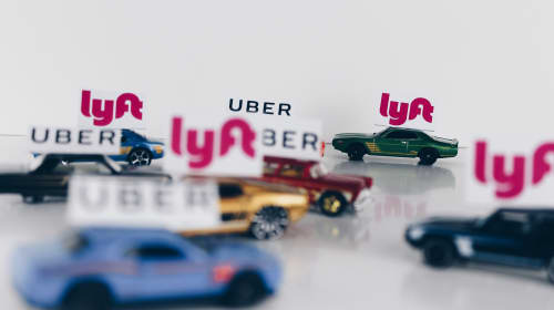 Tips for Ride-Share Passengers