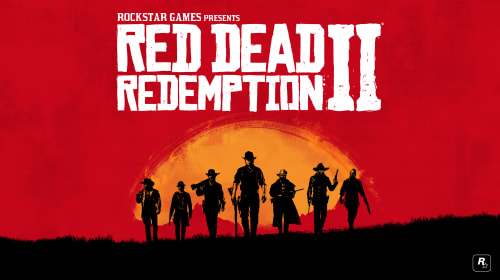 'Red Dead Redemption 2' Gets an Online Beta
