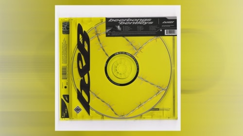 Post Malone 'Beerbongs and Bentleys' Review!