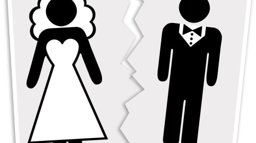 Divorce Is Horrible. But You Will Survive