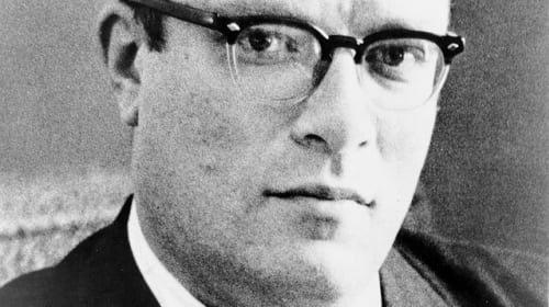 Isaac Asimov's Autobiography: In Memory Yet Green