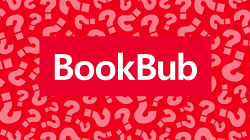 Review of BookBub