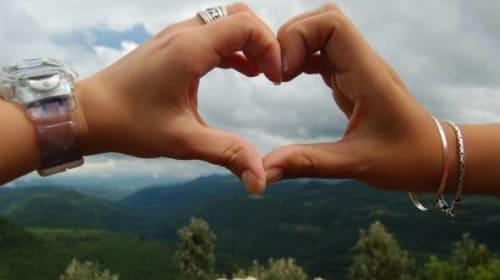 My Second Love