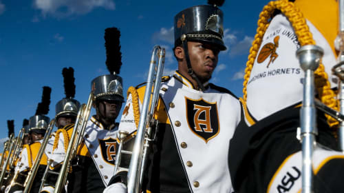 HBCU Football Spectacles 2019: The Magic City Classic
