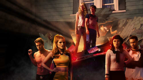 Horror Composer, Douglas Pipes Talks Working on Netflix's The Babysitter, and Much More