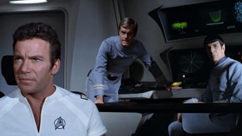 Costuming 'Star Trek The Motion Picture'