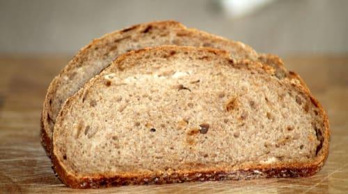 """Modern Conveniences"" Bread"