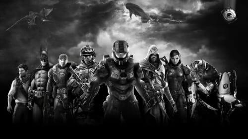 Top 10 Legendary Heroes in Video Games