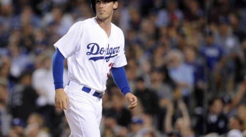 The Rise of Cody Bellinger