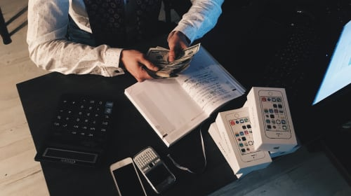 Money Moves to Make when You're Trying to Grow Your Business