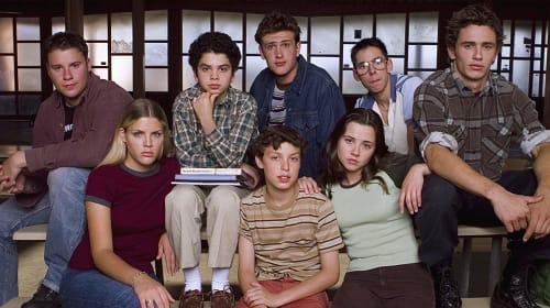 20 Years on 'Freaks and Geeks' Remains a Timeless Teen Classic