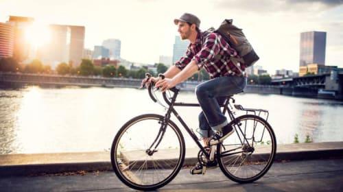 Biking to School Changed Everything