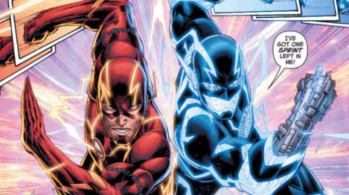 """5 Questions We Need Answered Before the Season 2 Finale of """"The Flash"""""""