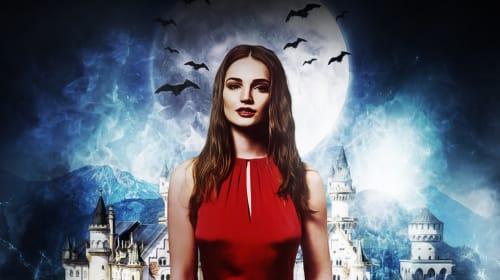 'Vampire Royals' Book Series Review