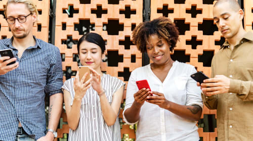 How to Use Your Cell Phone to Protect Your Health