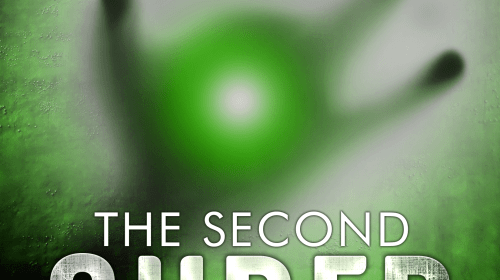Reed Alexander's Horror Review of 'The Second Shred' (2019) by DLW, Published Through MHP