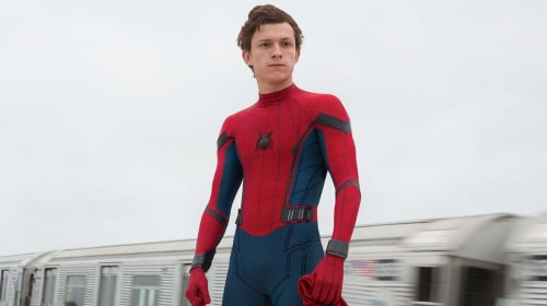 Why, Marvel and Sony - Why?
