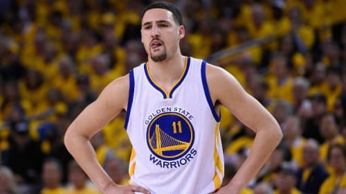 Klay Thompson Is Expendable