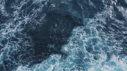 An Ocean of Emotion