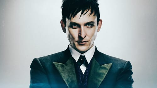 Oswald Cobblepot Cosplay Guide