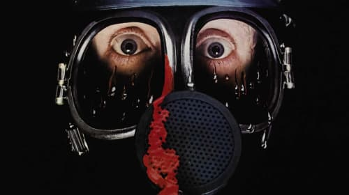 'My Bloody Valentine': A Dissection (1981)