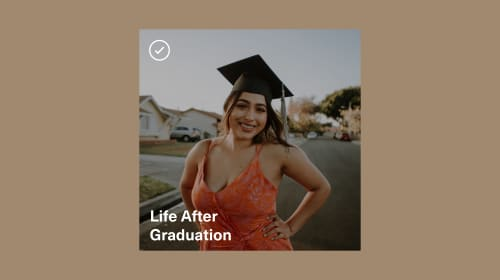 Vocal Verified—Life After Graduation