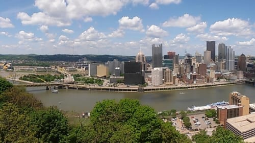 Pittsburgh, PA Is Awesome