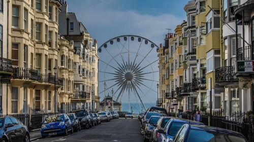 4 Compelling Reasons to Consider Brighton for Stag Party