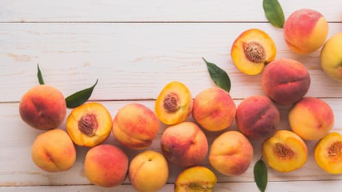 What's Peachy?