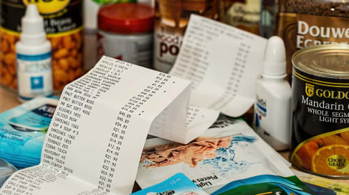 5 Tips for Saving Money on Groceries in College