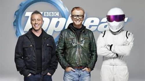 Why the Top Gear Reboot Isn't That Bad