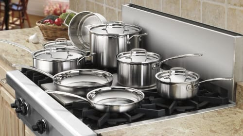 The Ultimate Guide to Buying Stainless Steel Cookware Sets