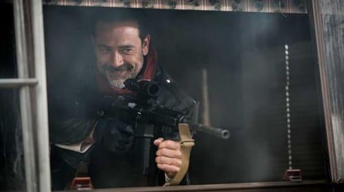 The Walking Dead Season 7 Premiere: Did You See Negan's Kills Coming?
