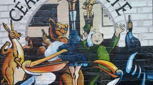 Aspects of Belfast (Pt. 1)