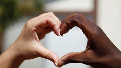 My Interracial Relationship