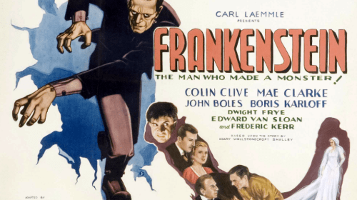 'Frankenstein' - The Best Sci-Fi Zombie 'Walking Dead' Story Of Them All