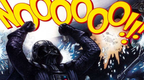 The Worst of the 'Star Wars' Fan Base Are at It Again