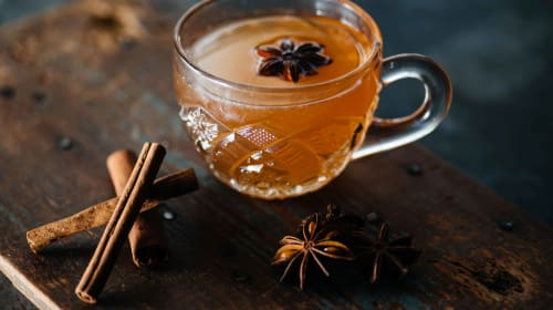 Delicious Winter Cocktails to Keep You Warm This Season