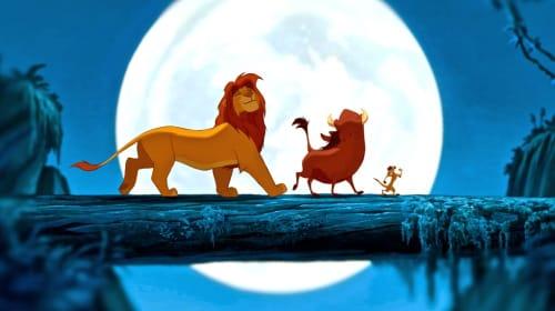 Jon Favreau Setting Up Live Action 'Lion King' Remake