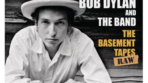 """The 5 Best Covers: """"I Shall Be Released"""" by Bob Dylan"""