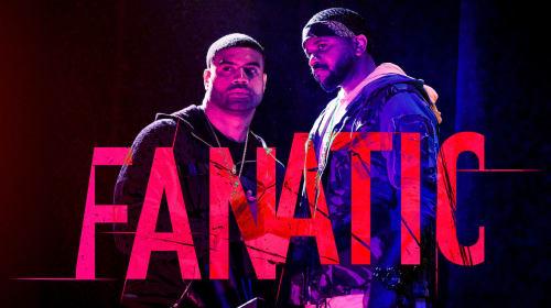 'Fanatic' - Review (Netflix)