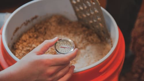 Start Making Your Own Beer Today