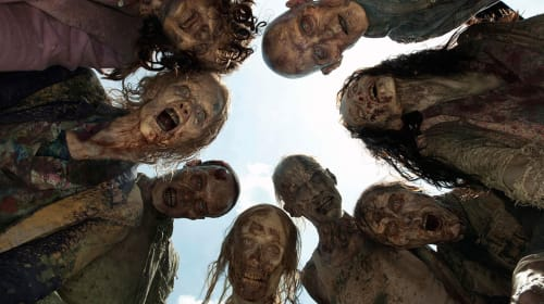 Brutal Zombie Kills