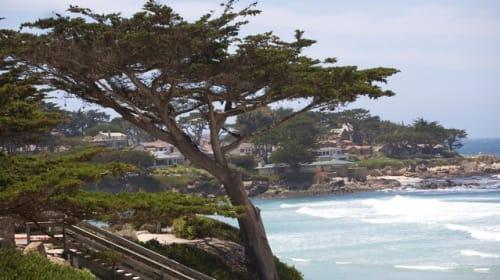 Tourism in Carmel, CA