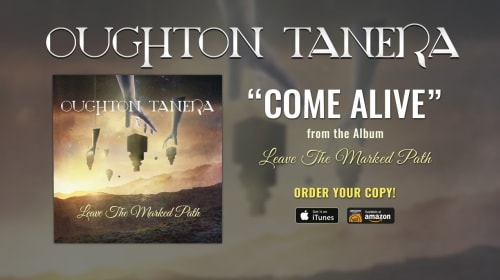 Oughton Tanera's 'Leave the Marked Path' Album Review