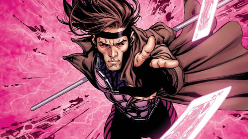 10 Facts About Gambit Only Serious X-Men Fans Know